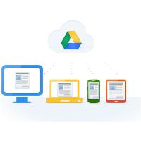 Giới hạn thời gian chia sẻ link trên Google Drive