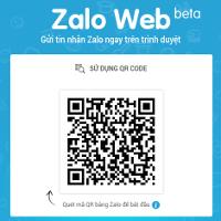 Hướng dẫn sử dụng Zalo trên Web