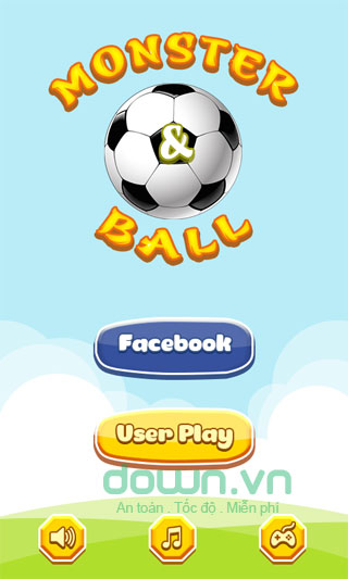 Monster and Ball cho Android