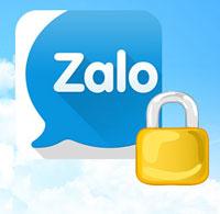 Cách thiết lập chế độ riêng tư cho tài khoản Zalo