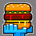 Feed'em Burger cho Android