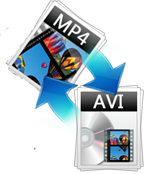 Boxoft AVI to MP4 Converter